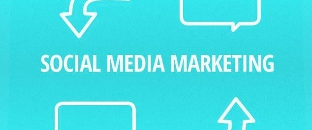 | 6 Easy ways to kick start your social media marketing