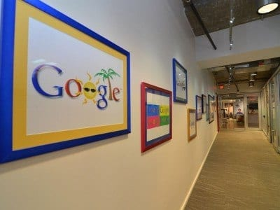 | Is Google the new corporation tax?