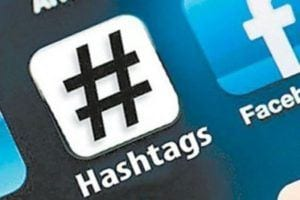 | The age of the hashtag - How following search streams and keywords can help you seize business opportunities on Twitter image 2