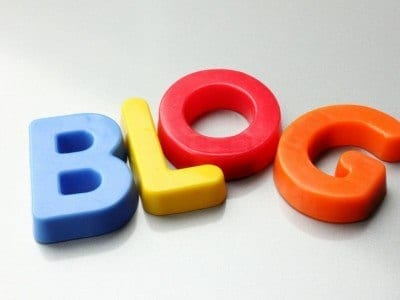 | Thinking of starting a company blog? Let's start with the basics