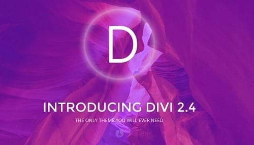 Divi 2.4 gives WordPress users more control over the look of their site than ever before.