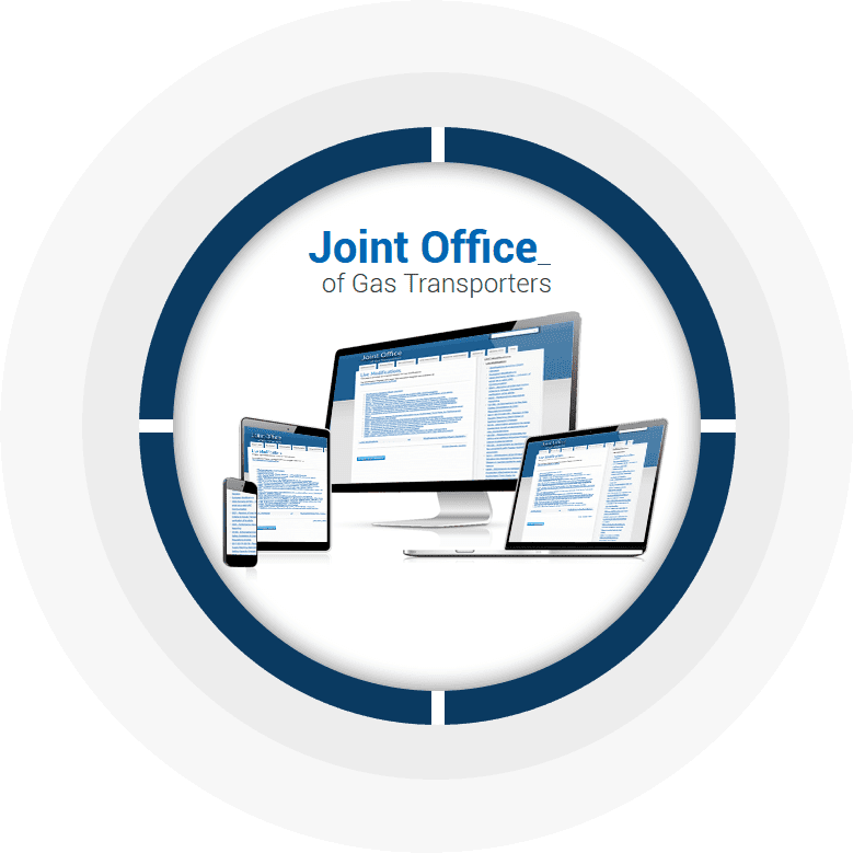 Joint Office of Gas Transporters