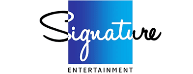 Signature Entertainment logo