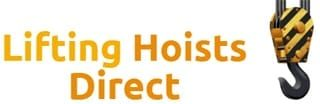 Lifting Hoists Direct logo