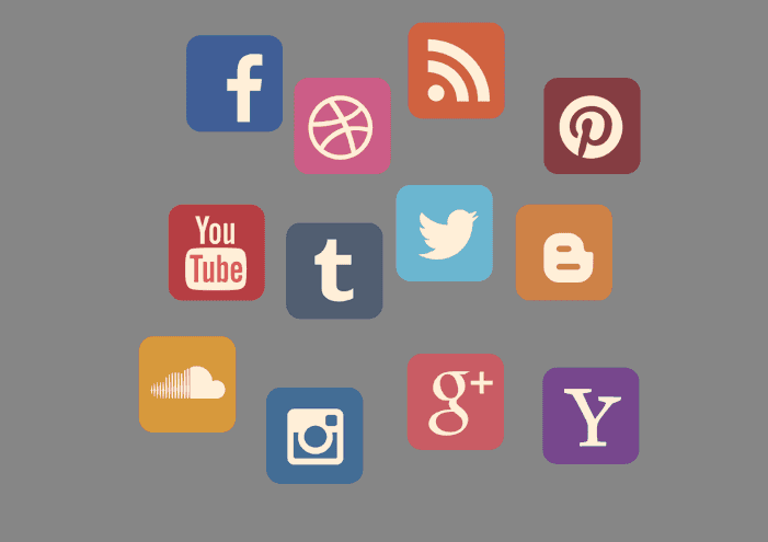 Instagram is just one of a range of social media tools, which can all be integrated together