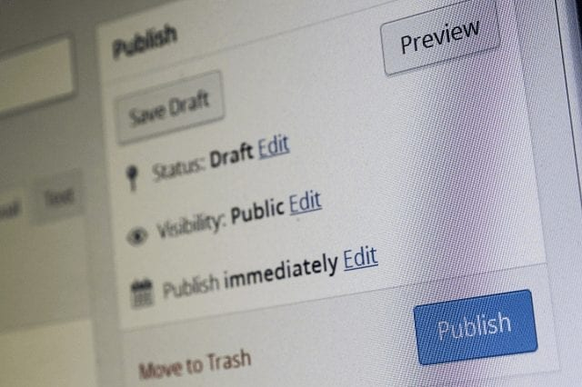 posts and pages on wordpress basics for beginners