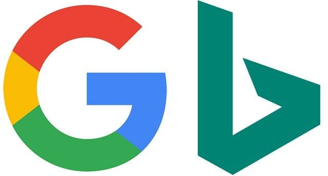 Bing vs Google for SEO