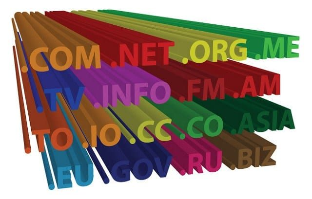 how to choose your website domain name