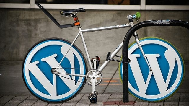 why choose wordpress web design and not yell