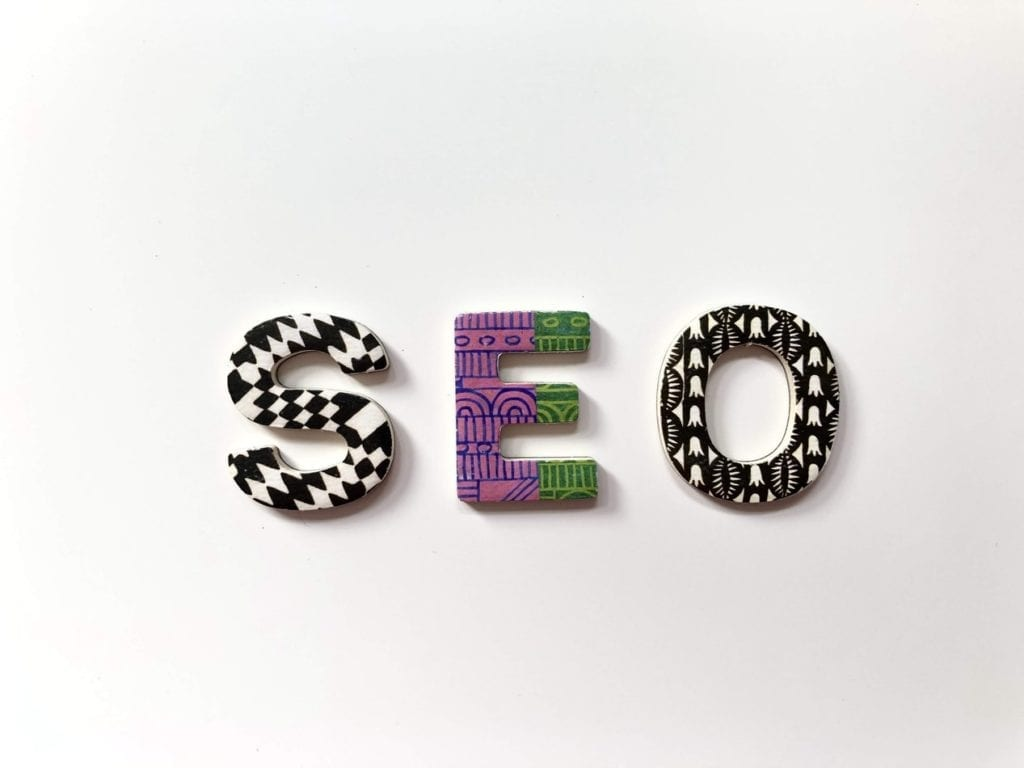 Learn how to improve your website's SEO